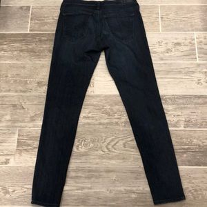 Ag Adriano Goldschmied Jeans - AG Adriano Goldschmied Legging Jeans